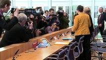 Pressekonferenz zur Vorstellung der Berichte zur Lage der Natur