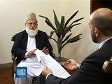 TalkBack w/ Wajahat Khan & Qazi Hussain Ahmed Ep14 Pt2