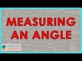 421.$ CBSE Class VI Maths,  ICSE Class VI Maths -  Measuring an Angle