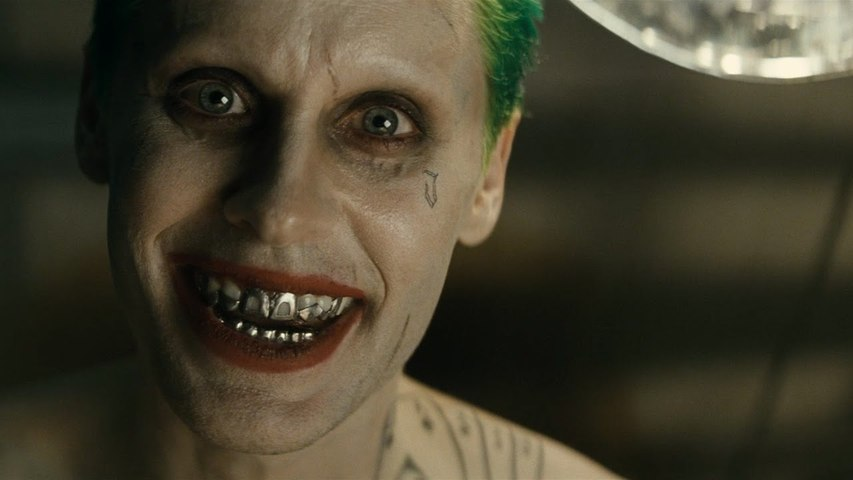 Suicide Squad - Official Comic-Con Trailer | Batman-News.com