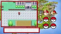 Pokémon Rouge Feu : Premier Badge & Evolution | Ep.04 - Let's Play