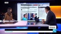 """Twitter dénonce un """"coup d'État"""" contre la Grèce"""