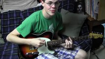 Chirs and Stephen: Guitar Tutorial