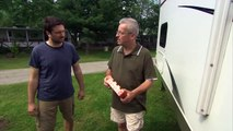 RV Tips: How to level an RV