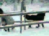 Pilgrim fra Kleiva, januar 2007.