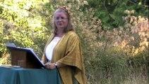 3.10 Heidi Graw Speaks at Fridhgard Summer Festival