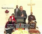 """Pastor James David Manning on """"Black Folk"""""""