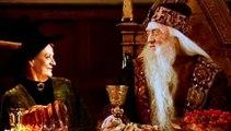 If Minerva Never Knew Albus