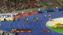 New World Record for Usain Bolt - from Universal Sports