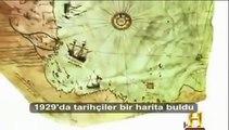PIRI REIS HARITASI - 1531
