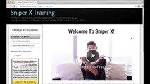 Google Sniper 3.0 Review - What is Google Sniper 3.0 - Is Google Sniper Legit