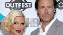 Tori Spelling & Dean McDermott Are Sizing Down!!