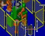 Kuka Robot - Hydraulic Press Load/Unload Robotic Automation