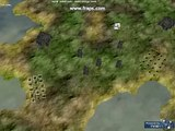 Flocking in RTS games