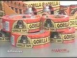 Gorilla Glue Adhesives