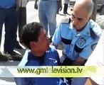 GM Television Detienen a presunto ladron de tres valles, Veracruz en Tuxtepec.mov