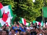 Verona, Finale Mondiali 2006 Italia - Francia
