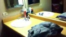 Tour of my dorm.. Lackland afb aircrew tech school