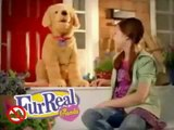 FurReal Friends Biscuit Lovin' Pup Commercial