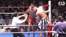 Classifica dei migliori ko di boxe kick boxing muay thai di Mr Blog