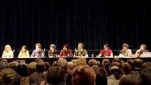 TFS Panel Highlight: Lani (Vegeta) Serenades Megami33 (Bulma)