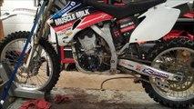 How-To: 4 Stroke MX Fuel Screw Adjustment YZF CRF KXF RMZ FCR
