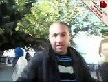 Tunisie : Manifestation d'islamistes contre la laïcité !