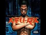 Afu-Ra  - Mortal Kombat feat. Masta Killa