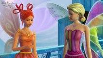 Barbie Fairytopia : Το Μυστικό του Ουράνιου Τόξου - Ο Αποχαιρετισμός