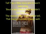 """the broken circle breakdown """"the boy who wouldn't hoe corn"""""""