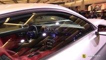 2015 Ford Mustang Rocket by Galpin Auto Sports & Henrik Fisker-Exterior Walkaround-2014 LA Auto Show