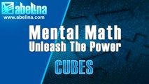 Mental Math Cubes – Determine The Cubes Of Two-Digit Numbers Mentally.