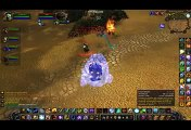 World of Warcraft lvl 70 shaman pvp