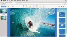 Prezi tutorial: Importing from PowerPoint | lynda.com