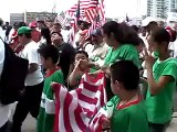 May 1 Unity March for Immigration Reform