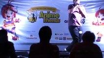 Lucifer - Anime Friends '15 (Animekê - categoria Jpop/Jrock)