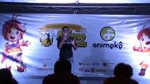 Eriol - Anime Friends '15 (Animekê - categoria Jpop/Jrock)