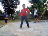 Thái nhảy hiphop