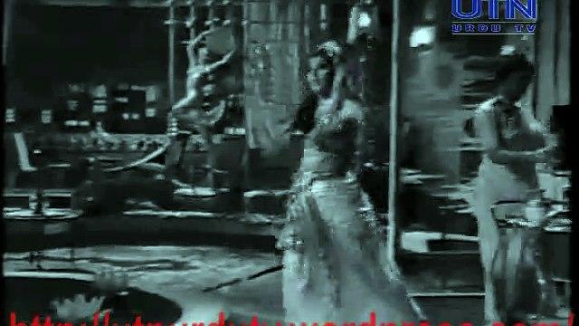 Tu Jo Nahi Hai Tou Kuch Bhi Nahi Hai | S. B. John | Savera (1959) Original Sound Track