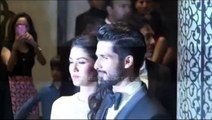 Shahid- Mira WEDDING RECEPTION, Neelima Azeem Is Happy To Get A Daughter-In-Law Like Mira Rajput