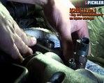 Injektodemontage PSA / Injector removal tool PSA engine - 60383305
