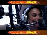 Goapele In Studio Interview w/ Cecilia  & B1, April 2006