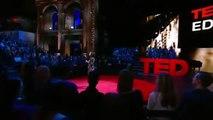 TED RUS x Анджела Ли Дакворт: Ключ к успеху? Твёрдость характера | The key to success? Grit