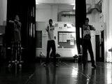 Electro Breeze - Electro Dance Training !