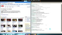 Snow & Tile Plugin - Compiz Fusion - Ubuntu 9.10