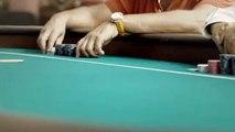 We are poker. Pokerstars. Boris Becker. Commercial