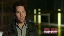 Ant-Man - Featurette - New Recruit: Hope Van Dyne