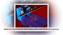 Custom Heat Transfer Vendor | Gulfside Heat Transfers