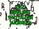 NYC Improv Comedy Show Irish Drinking Song by Eight is NEVER Enough Improv Comedy Troupe  cArToOn