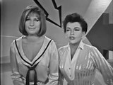 Happy Days Are Here Again / Get Happy (Judy Garland & Barbra Streisand)
